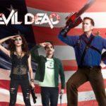 Nu te zien op Netflix: twee seizoenen van Ash vs. Evil Dead