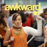 Fijn! 5 seizoenen van Awkward zijn vanaf 18 februari weer te zien op Videoland