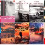 Leestip: De Inspecteur Banks serie – Peter Robinson