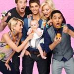 Vanaf 30 juni te zien op Veronica: verschonen met duct tape in 'Baby Daddy'