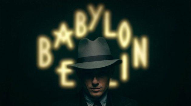 Vanaf 14 oktober te zien op Videoland: de start van prestigieuze serie 'Babylon Berlin'