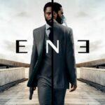 blockbusters van Christopher Nolan - Tenet