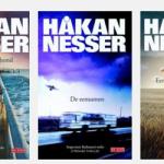 Mijn nieuwste verslaving: de literaire thrillers van Håkan Nesser