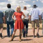 Boer Zoekt Vrouw Internationaal 2016: de boeren stellen zich voor op 28 augustus op NPO1