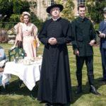 Het derde seizoen van Father Brown gaat vanaf 28 mei in de herhaling op NPO2