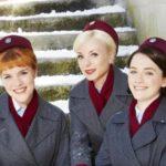 Heerlijk, de kerstspecial van Call the Midwife is vandaag te zien op BBC One