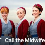25 december op BBC One: Call the Midwife Christmas Special (en vanaf 27 december op BBC First!)