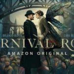 Vanaf 30 augustus op Amazon Prime Video: de nieuwe serie Carnival Row