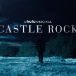 25 juli start in de VS de nieuwe Stephen King serie Castle Rock