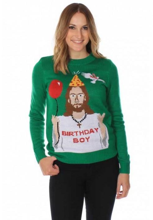 waar foute kersttrui te koop