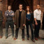 Vanaf 11 december op EEN: het tweede seizoen van Crossing Lines