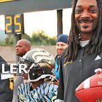 Vanaf 2 februari op Netflix: de realityserie Coach Snoop