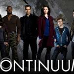 10 fijne sci-fi series op Netflix