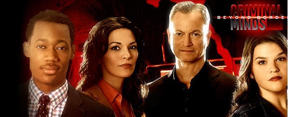 Citaten Uit Criminal Minds : Nu te zien op videoland de amerikaanse spin off criminal