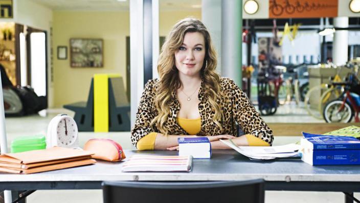 Vanaf 20 juli op Videoland: 4 seizoenen van Danni Lowinski