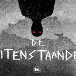 Vintage Stephen King: 'De Buitenstaander' - Stephen King