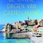 Een heerlijke roman voor op je strandstoel: De Lange Dagen van Castellamare - Catherine Banner