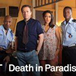 Vanaf 4 januari op BBC One en vanaf 22 januari op BBC First: een nieuw seizoen van Death in Paradise