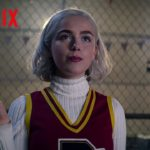 deel 3 van Chilling Adventures of Sabrina