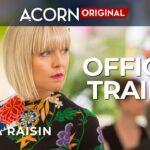 derde seizoen van Agatha Raisin
