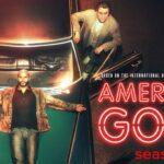 Derde seizoen van 'American Gods' is vanaf 11 januari te zien op Amazon Prime Video