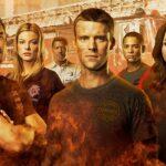 Het derde seizoen van 'Chicago Fire' vanaf 9 februari te zien op Net5
