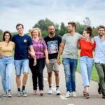 Het derde seizoen van 'Dertigers' is vanaf 5 april te zien op Eén