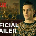 Het derde seizoen van 'Suburra' is vanaf 30 oktober te zien op Netflix