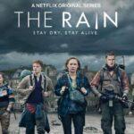 Het derde seizoen van 'The Rain' is vanaf 6 augustus te zien op Netflix