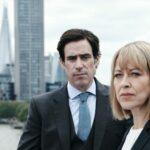 derde seizoen van The Split