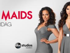 devious maids seizoen 4