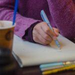 schrijven - (misdaad)auteurs