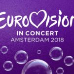 Eindelijk! We gaan naar Eurovision in Concert op 14 april 2018