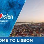 Eurovisiesongfestival 2018: de deelnemers (5) - Macedonië, Finland, Georgië, Duitsland en Griekenland