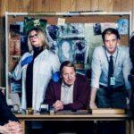 Nu te zien op Netflix: het eerste seizoen van de Zweedse serie Fallet (The Case)