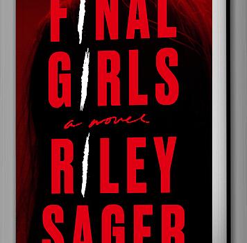 Voor de fans van horrorfilms als Scream: de thriller De Laatste Meisjes – Riley Sager