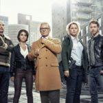 Het tweede seizoen van Flikken Rotterdam begint op 15 september!
