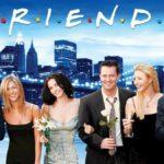 Yes! Vanaf 1 januari zijn alle seizoenen van Friends te zien op Netflix