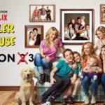 Derde seizoen van Fuller House begint 22 september op Netflix