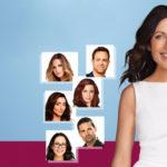 Het vierde seizoen van Girlfriend's Guide to Divorce begint 24 juli op FOX