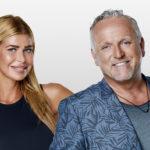 Nieuw op RTL4: Gordon en Estelle zoeken een budgetvakantie