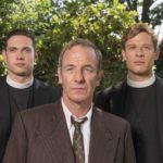 Vanaf 20 juli op NPO2: het vierde seizoen van Grantchester