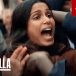 Vanaf 23 november op BBC First: de serie Guerrilla