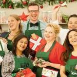 Heerlijk: Heel Holland Bakt Kerst vanaf woensdag 16 december te zien op NPO1