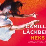 Weer een heuse pageturner: Heks - Camilla Läckberg