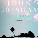Een prima roman van John Grisham: Het Eiland