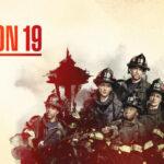 het vierde seizoen van Station 19