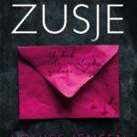 Wat een smeuïge thriller: Het Zusje - Louise Jensen