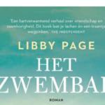 Wat een heerlijk feelgoodboek: Het Zwembad - Libby Page