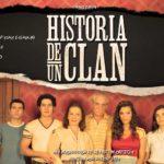 Nu te zien op Netflix: Historia de un Clan